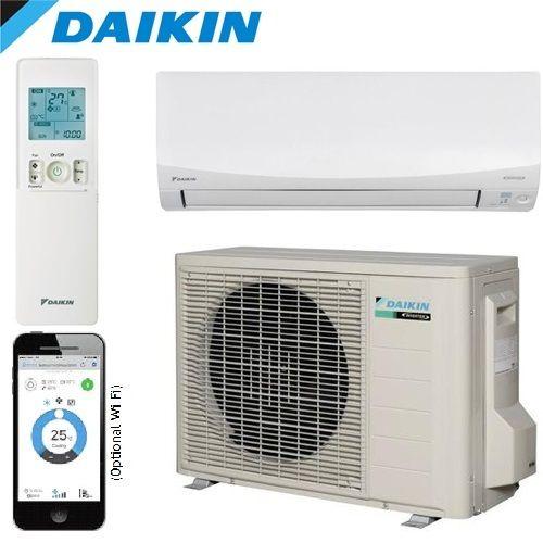 Системи за управление на Дайкин