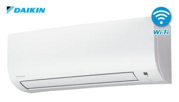 Климатик Daikin FTX-KV       фреон R410